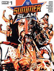 WWE: Summerslam 2017 Special