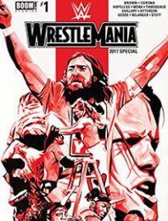 WWE: Wrestlemania 2017 Special