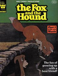 Walt Disney Productions' The Fox and the Hound