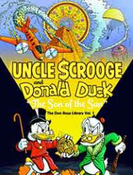 Walt Disney Uncle Scrooge and Donald Duck: The Don Rosa Library