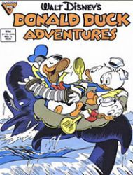 Walt Disney's Donald Duck Adventures (1987)
