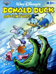 Walt Disney's Donald Duck Adventures (2003)