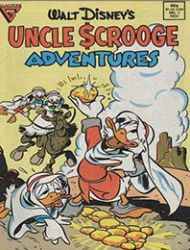 Walt Disney's Uncle Scrooge Adventures