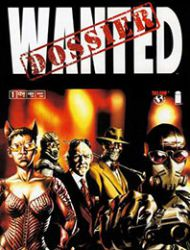 Wanted Dossier
