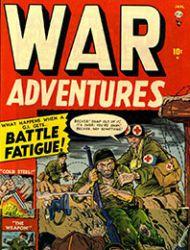 War Adventures