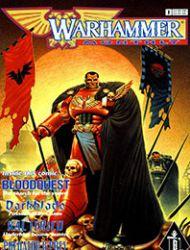 Warhammer Monthly