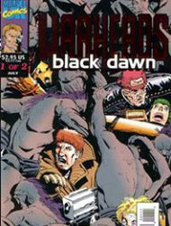 Warheads: Black Dawn