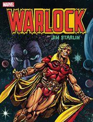 Warlock by Jim Starlin