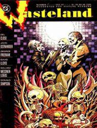 Wasteland (1987)