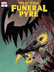 Web of Venom: Funeral Pyre