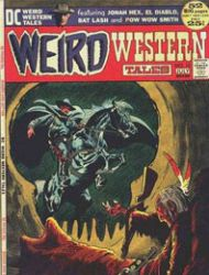 Weird Western Tales (1972)