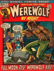 Werewolf by Night (1972)