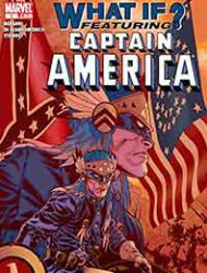 What If: Captain America