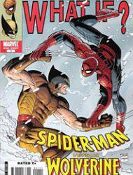 What If? Spider-Man vs. Wolverine
