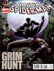 What If? Spider-Man (2011)