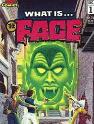What is...the Face?