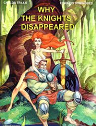 Why the Knights Disappeared