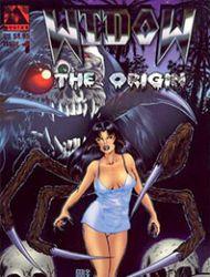 Widow: The Origin