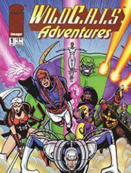 WildC.A.T.s Adventures