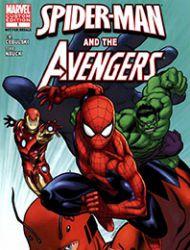 Williams-Sonoma Spider-Man & The Avengers