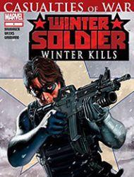 Winter Soldier: Winter Kills