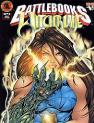 Witchblade Battlebook: Streets of Fire