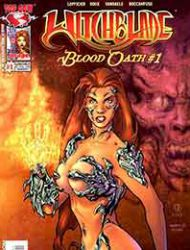 Witchblade: Blood Oath