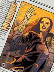 Witchblade: Case Files