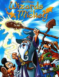 Wizards of Mickey (2010)