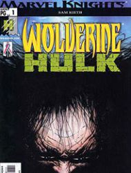 Wolverine/Hulk
