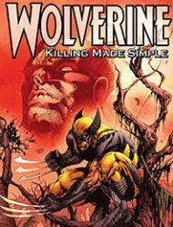 Wolverine: Killing Made Simple