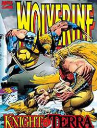 Wolverine: Knight of Terra