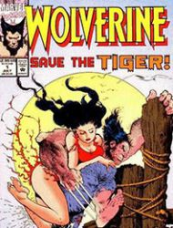 Wolverine: Save the Tiger