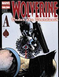Wolverine: Under the Boardwalk