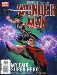 Wonder Man (2007)