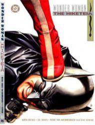 Wonder Woman: The Hiketeia