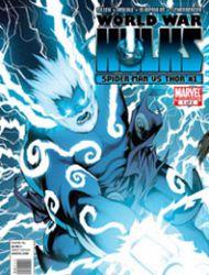 World War Hulks: Spider-Man vs. Thor
