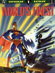 World's Finest (1990)