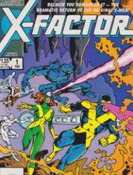 X-Factor (1986)