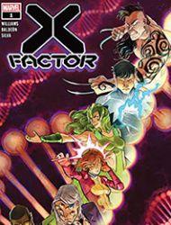 X-Factor (2020)