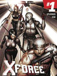 X-Force (2014)