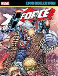 X-Force Epic Collection