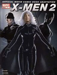 X-Men 2 Movie