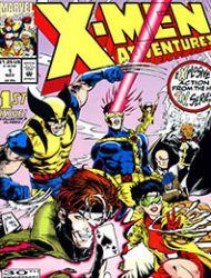 X-Men Adventures (1992)