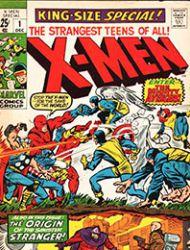 X-Men Annual