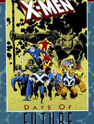 X-Men: Days of Future Present (1991)