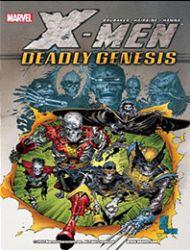 X-Men: Deadly Genesis