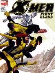 X-Men: First Class (2006)