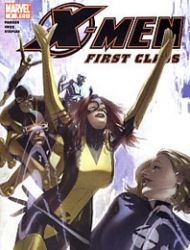 X-Men: First Class (2007)