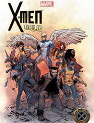 X-Men: Gold (2014)